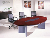 Veneer Conference TableHCT-001