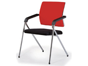 Cloth multifunctional chairFC-661VL-B