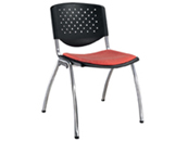 Plastic multifunctional chairPC-207A-F