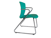 Plastic multifunctional chairPC-211A3