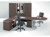 Modern Executive DeskHEX-002-2