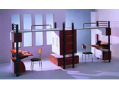 Dormitory bedBED-001