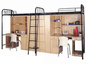 Dormitory bedBED-006