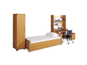 Dormitory bedBED-009