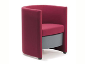 Fabric Lounge SofaBSO-031