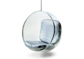 Bubble chairBubble chair