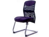 mesh visitor chairM558
