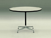 EAMES CONTRACT TABLEET102L