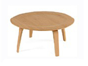 Eames Plywood Coffee TableEames-01