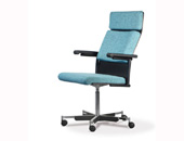 Fabric executive chairFunktus 524