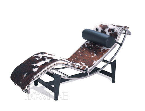 Lc4 Chaise Lounge Pony[Lc4 Chaise Lounge Pony] Leather Lounge Chair Lounge  Chairs HOWFINE OFFICE FURNITURE HIGH QUALITY OFFICE FURNITURE MANUFACTURE
