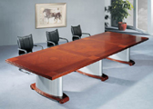 Veneer Conference TableHCT-046