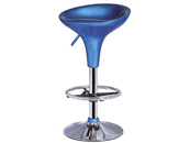 Plastic bar  chairPBS-001B