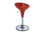 Plastic bar  chairPBS-001C