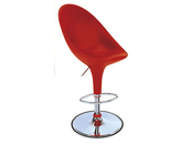 Plastic bar  chairPBC-004