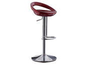 Plastic bar  chairPBS-005