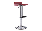 Plastic bar  chairPBS-006