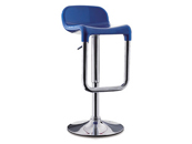 Plastic bar  chairPBS-007