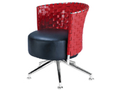 Circo扶手椅C- Swivel Armchair