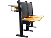 Double Desk and ChairSD-112