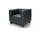Leather SofaKubus Armchair