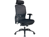 LUXUS mesh executive  chairM590A