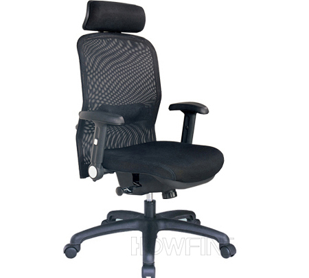 luxus mesh executive chair m590n mesh exective chair