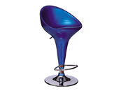 Plastic bar  chairPBS-002